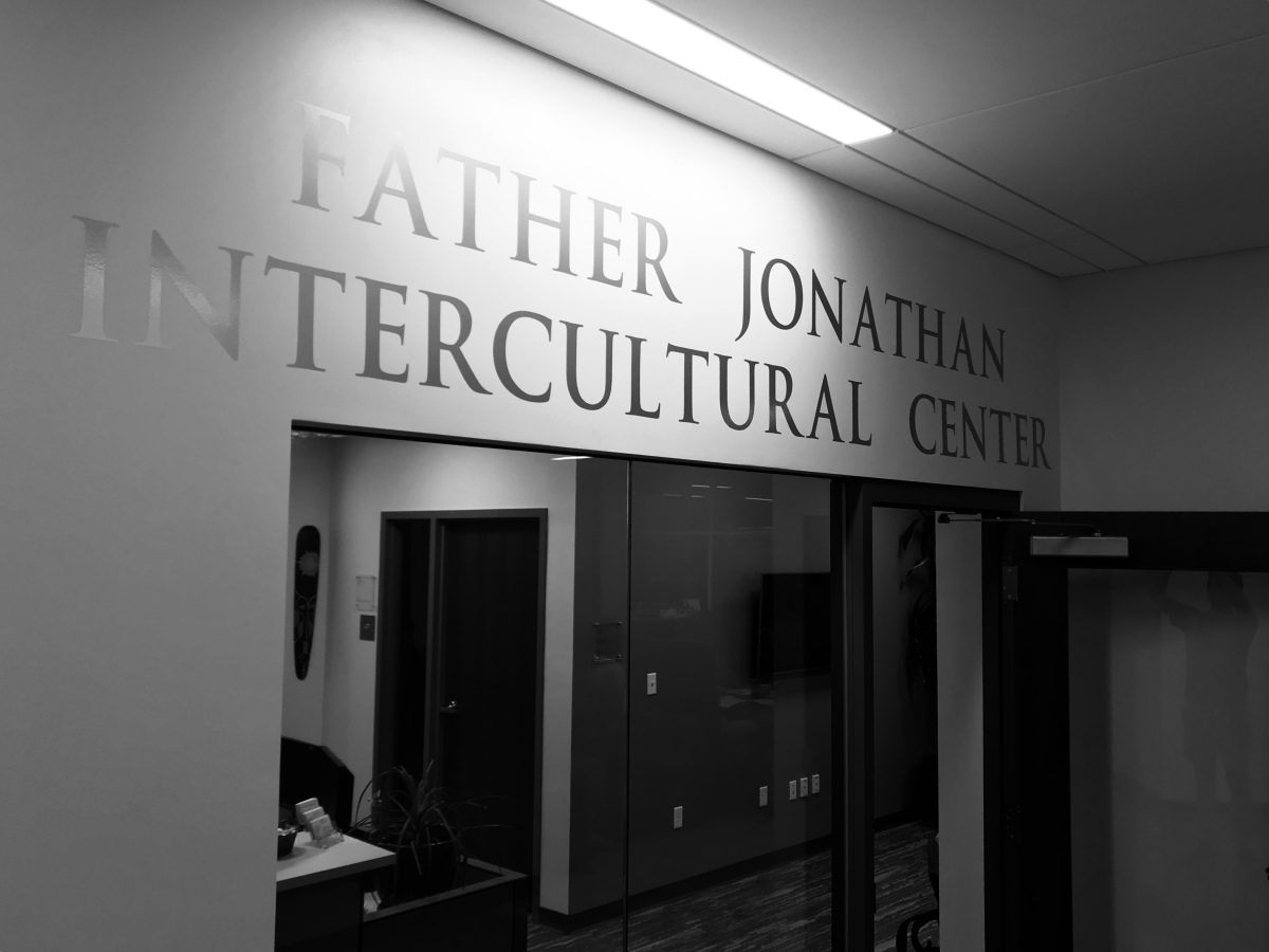 Students Uncomfortable with New Name of Multicultural Center